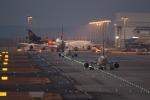 Koenig117さんが、関西国際空港で撮影したスターフライヤー A320-214の航空フォト(写真)