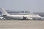 ふるちゃんさんが、羽田空港で撮影した日本航空 747-446の航空フォト(写真)