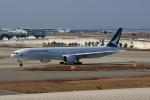 MOHICANさんが、関西国際空港で撮影したキャセイパシフィック航空 777-367/ERの航空フォト(写真)