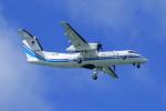 オポッサムさんが、那覇空港で撮影した海上保安庁 DHC-8-315 Dash 8の航空フォト(写真)