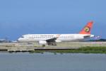 オポッサムさんが、那覇空港で撮影したトランスアジア航空 A320-232の航空フォト(写真)
