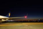 たいちゃさんが、羽田空港で撮影したスカイマーク 737-82Yの航空フォト(写真)