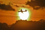 NGOで撮影された国土交通省 航空局 - MLIT Civil Aviation Bureauの航空機写真