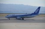 空が大好き!さんが、関西国際空港で撮影した全日空 737-781の航空フォト(写真)
