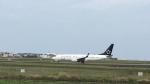 充雅さんが、宮崎空港で撮影した全日空 737-881の航空フォト(写真)