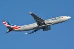 kansai-spotterさんが、フランクフルト国際空港で撮影したアメリカン航空 A330-243の航空フォト(写真)
