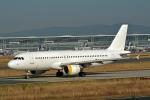 kansai-spotterさんが、フランクフルト国際空港で撮影したブエリング航空 A320-214の航空フォト(写真)