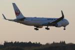 airdrugさんが、成田国際空港で撮影した日本航空 767-346/ERの航空フォト(写真)