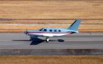 asuto_fさんが、大分空港で撮影した個人所有 PA-46-310P Malibuの航空フォト(写真)