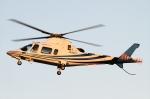 RJFT Spotterさんが、名古屋飛行場で撮影したアルペン A109E Powerの航空フォト(写真)