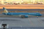 NIKEさんが、羽田空港で撮影したベトナム航空 A321-231の航空フォト(写真)