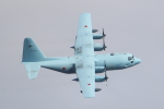 まさきちさんが、名古屋飛行場で撮影した航空自衛隊 C-130H Herculesの航空フォト(写真)