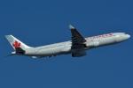 kansai-spotterさんが、フランクフルト国際空港で撮影したエア・カナダ A330-343Xの航空フォト(写真)