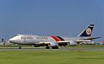 Gambardierさんが、伊丹空港で撮影したフライング・タイガー・ライン 747-245F/SCDの航空フォト(写真)