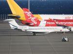 White Pelicanさんが、中部国際空港で撮影したMFG Aviation Limited Gulfstream G650 (G-VI)の航空フォト(写真)