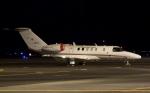 asuto_fさんが、大分空港で撮影した国土交通省 航空局 525C Citation CJ4の航空フォト(写真)