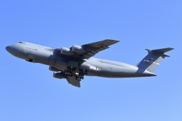 Tak.Yさんが、横田基地で撮影したアメリカ空軍 C-5M Super Galaxyの航空フォト(写真)