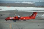 よしポンさんが、新千歳空港で撮影したサハリン航空 DHC-8-201Q Dash 8の航空フォト(写真)