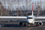 jelly fishさんが、女満別空港で撮影したジェイ・エア ERJ-170-100 (ERJ-170STD)の航空フォト(写真)