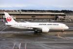 reonさんが、成田国際空港で撮影した日本航空 787-846の航空フォト(写真)