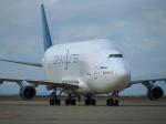 ねぎぬきさんが、中部国際空港で撮影したボーイング 747-409(LCF) Dreamlifterの航空フォト(写真)