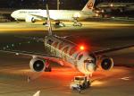 tuckerさんが、羽田空港で撮影した全日空 777-381/ERの航空フォト(写真)