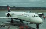 wienさんが、ポートランド国際空港で撮影したデルタ航空 717-2BDの航空フォト(写真)