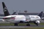 senyoさんが、成田国際空港で撮影したスカンジナビア航空 767-383/ERの航空フォト(写真)
