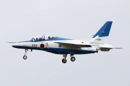 なごやんさんが、岐阜基地で撮影した航空自衛隊 T-4の航空フォト(写真)