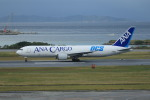 JA7NPさんが、那覇空港で撮影した全日空 767-381F/ERの航空フォト(写真)