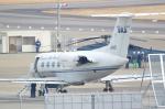 ja0hleさんが、名古屋飛行場で撮影したダイヤモンド・エア・サービス G-1159 Gulfstream IIの航空フォト(写真)