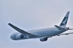 うめたろうさんが、関西国際空港で撮影したキャセイパシフィック航空 777-367の航空フォト(写真)