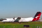 菊池 正人さんが、シドニー国際空港で撮影したイースタン・オーストラリア・エアラインズ DHC-8-315Q Dash 8の航空フォト(写真)