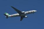 くーぺいさんが、新千歳空港で撮影したエバー航空 A330-302Xの航空フォト(写真)