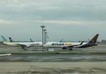 anagumaさんが、羽田空港で撮影したアトラス航空 767-375/ERの航空フォト(写真)