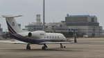 Take51さんが、関西国際空港で撮影したユタ銀行 G350/G450の航空フォト(写真)