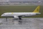 Koba UNITED®さんが、クアラルンプール国際空港で撮影したロイヤルブルネイ航空 A320-232の航空フォト(写真)