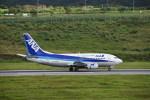 kumagorouさんが、新石垣空港で撮影したANAウイングス 737-54Kの航空フォト(写真)