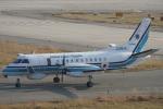 神宮寺ももさんが、関西国際空港で撮影した海上保安庁 340B/Plus SAR-200の航空フォト(写真)