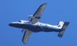 パピヨンさんが、調布飛行場で撮影した新中央航空 228-212の航空フォト(写真)
