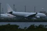 じゃがさんが、羽田空港で撮影したホンコン・ジェット A330-202の航空フォト(写真)