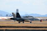 Kanarinaさんが、岩国空港で撮影したアメリカ海兵隊 F/A-18D Hornetの航空フォト(写真)
