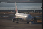 A350XWB-HNDさんが、羽田空港で撮影した日本航空 777-246の航空フォト(写真)