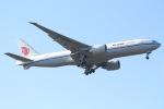 じゃがさんが、成田国際空港で撮影した中国国際貨運航空 777-FFTの航空フォト(写真)
