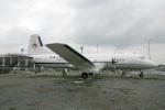 sg-driverさんが、熊本空港で撮影した国土交通省 航空局 YS-11-115の航空フォト(写真)