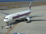 金魚さんが、中部国際空港で撮影したタイ国際航空 777-2D7の航空フォト(写真)