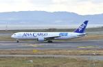 kix-boobyさんが、関西国際空港で撮影した全日空 767-381/ERの航空フォト(写真)