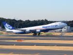 きゅうさんが、成田国際空港で撮影した日本貨物航空 747-8KZF/SCDの航空フォト(写真)