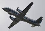 はやたいさんが、関西国際空港で撮影した海上保安庁 340B/Plus SAR-200の航空フォト(写真)