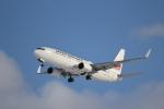 sakanayahiroさんが、釧路空港で撮影した日本航空 737-846の航空フォト(写真)